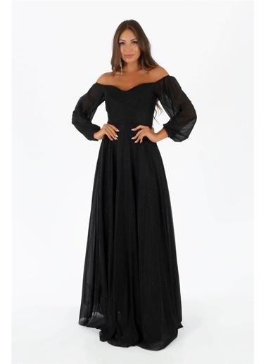 Carmen Elbise Siyah